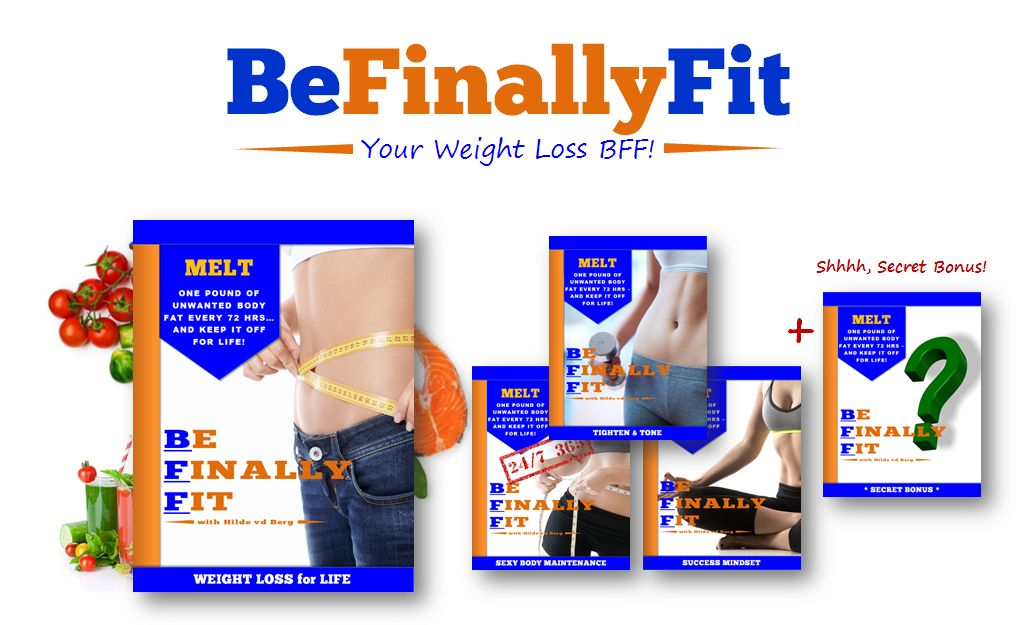 Your Weight Loss BFF!